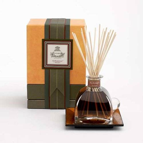 Agraria AirEssence Reed Diffuser