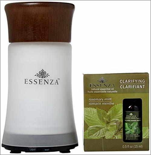 Essenza Ultrasonic Fragrance Diffuser